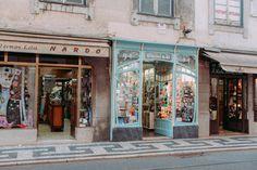 22 Fotos nach denen du sofort nach Lissabon willst