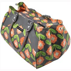 Petunia Pickle Bottom - - This is the diaper bag I want for new baby girl <3