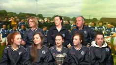 Cavan U-16 A Ladies Ulster Champions brought in the Silverware to the Studio and spoke to Damien and Micky about their success in the Championship.  Damien and Micky rounded off the programme with the Club Results.