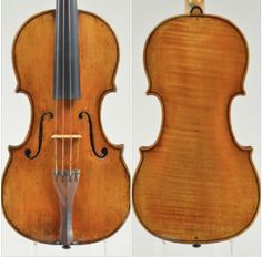 An international alert was issued for a 1720 Matteo Goffriller #violin stolen in #London. Contact: +44 7976 755082