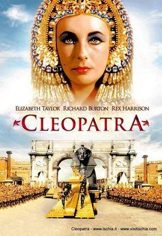 Cleopatra- 31BC