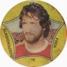 Carlos Fren - Club Atlético Independiente de Avellaneda