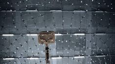 NEST Hilo Roof Prototype Zurich, Switzerland, This full-scale experiment investigates the feasibility of spraying a textile reinforced thin concrete… Zurich, Concrete, Louvre, Construction, Architecture, Building, Experiment, Switzerland, Highlight