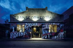 Turning over a new leaf: Transformer Fitzroy | ArchitectureAU