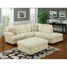 O I Wish I Could Afford This Brahma Pearl 2 Pc Sectional