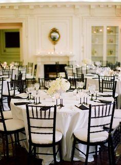 Chic Washington DC Wedding | Ruffled