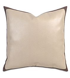 Palm Canyon Accent Pillow from Eastern Accents