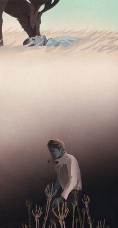 • Hannibal