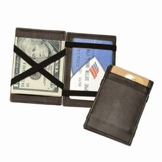 Royce Leather The Magic Wallet ** Click image to review more details.