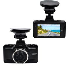 "SENWOW 2.7"" 1296P FHD Dash Cam With GPS, Ambarella A7 Chip 178 Degree Wide Angle Car Dashboard Camera with G-Sensor, Superior Night Vision, 6-Glass Lens, WDR, and Support Up To 64GB TF Card. Full-HD Video 2560x1080P / 2304x1296P at 30 fps, large 2.7"" screen, super wide 178 degree angle. NORFLASH Still picture/photo resolution: 16M pixels. H. 264 photography compression technology. Support: Up to 64GB TF card. The camera can automatically record hands-free in a continuous loop…"