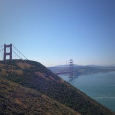 //\\ Golden Gate