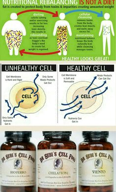 Dr. Sebi small cleansing package cellular detox ideology