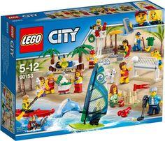 LEGO City Sommer Sets 2017: Offizielle Set-Bilder sind da › PROMOBRICKS