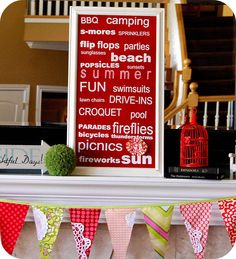 Need to make this for the camper :)