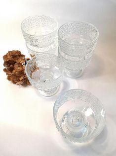 Dessert glasses 6pcs by Adolf Matura 1970s Glass UNION   Etsy Desert Cups, Dessert Glasses, Pressed Glass, Glass Design, Cut Glass, 1970s, Desserts, Etsy, Tailgate Desserts