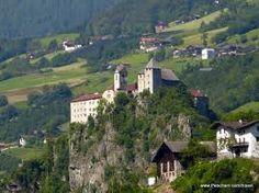 The Brenner Pass, Austria