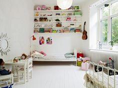Perfil | aracell | Ideas para decoración infantil