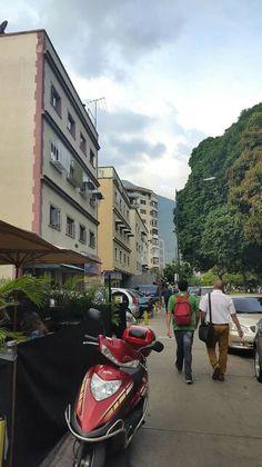 La Carlota  #Caracas #Venezuela