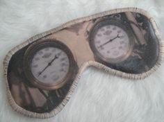 Freak Them Out Sleep Mask PRESSURE RISING  by FreakyOldWoman