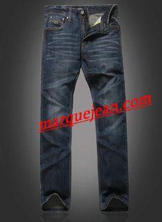 Vendre Jeans Replay Homme H0006 Pas Cher En Ligne.