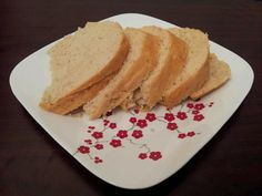 Sliced Jeqe (bread in bag) Steamed Bread Recipe, Bread In Bag, Good Food, Yummy Food, Bread Recipes, Biscuits, Goodies, Rolls, British Recipes