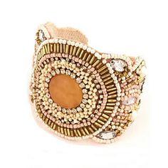 Shiba The Chic Statement Bracelet by Fashion Vista on Opensky