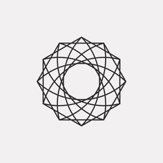 #NO16-754 A new geometric design every day