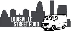 Calendar showing where Food Trucks Park in Louisville through a month.   Hover over the color to see which truck.