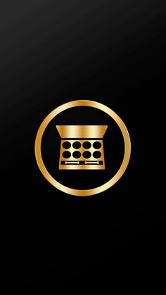 Instagram Logo, Instagram Design, Instagram Story, Instagram Posts, Social Media Branding, Social Media Design, Gold Texture Background, Lashes Logo, Gold Highlights