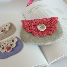 Created by Roxy Creations: Zakka Handmades Blog Tour and Giveaway