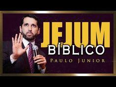 Sintomas do Crente DESVIADO - Paulo Junior - YouTube