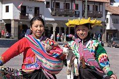 Papa a la Huancaina - eine typisch peruanische Vor...