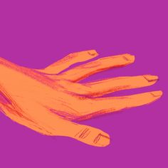 Drawing of a hand. Peace, Illustrations, Drawings, Illustration, Drawing, Sobriety, Paintings, Paint, Draw