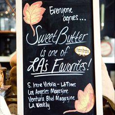 Sweet Butter Kitchen in Sherman Oaks, CA