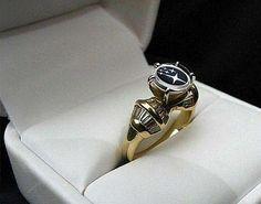 Subaru ring.