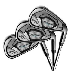 Starting out this season or just looking to upgrade your golf clubs? Check out Beginner Golf Swing Tips buyers guide for the Best Golf Clubs for Beginners Golf Clubs For Sale, Best Golf Clubs, Golf Clubs For Beginners, Best Golf Irons, Golf Club Reviews, Golf Wedges, Golf Putting Tips, Golf Practice, Golf Club Sets