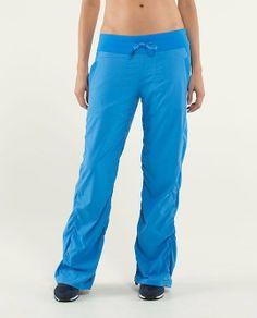 2014 Lululemon lulu lemon dance studio pants/yoga sports pants for women cheap lulu store size 4,6,8,10,12 Free Shipping $35.00