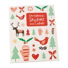 Goodie Bags 5pk Large: Happy Christmas   New Releases   Shop   kikki.K Stationery & Gifts