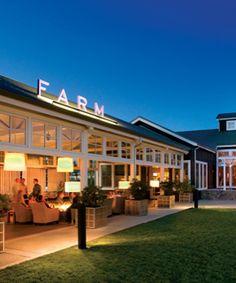 Carneros Inn, Napa, California