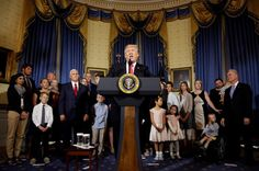 WASHINGTON (Reuters) – President Donald Trump was expected to sign an executive order on Thursday that would make it easier for Americans to buy bare-bones health insurance plans and circumvent rules put in place by Obamacare, though such an order could face legal challenges.  Stymied in...