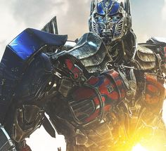 Transformers Age of Extinction - Optimus Prime, tumblr edit
