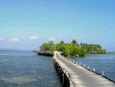 Pulau Seram Maluku