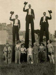 Tall vs Short
