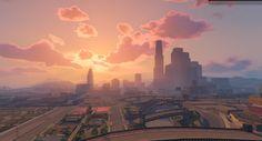 Grand Theft Auto V: San Andreas [ALPHA] 0.1