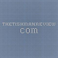 thetishmanreview.com