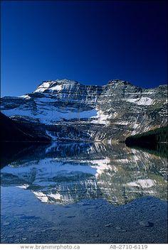 Cameron Lake, Alberta - Canada