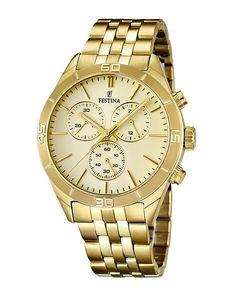 Ρολόι Festina Chronograph F16764-2
