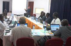 Burkina Faso : formation de formateurs aux logiciels libres pour l'édition scolaire http://www.francophonie.org/Burkina-Faso-formation-de.html