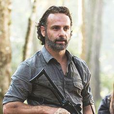 Vengeance is Rick's