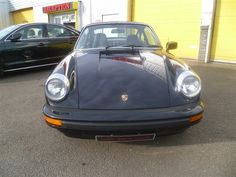 1976 Porsche 911 Classic 2.7